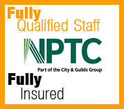 NPTC, part of the City & Guilds Group